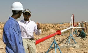 Somaliland gets wind in its sails for revamping power sector