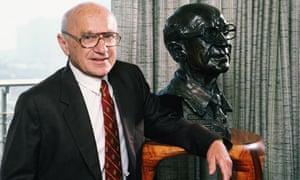 MDG Milton Friedman