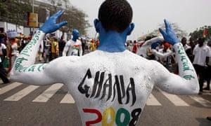 MDG China in Ghana