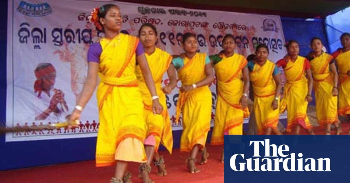 The play's the thing for villages in India tackling real