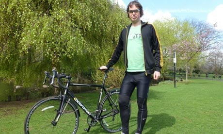 How do you prepare for cycling the length of Britain   876270be2