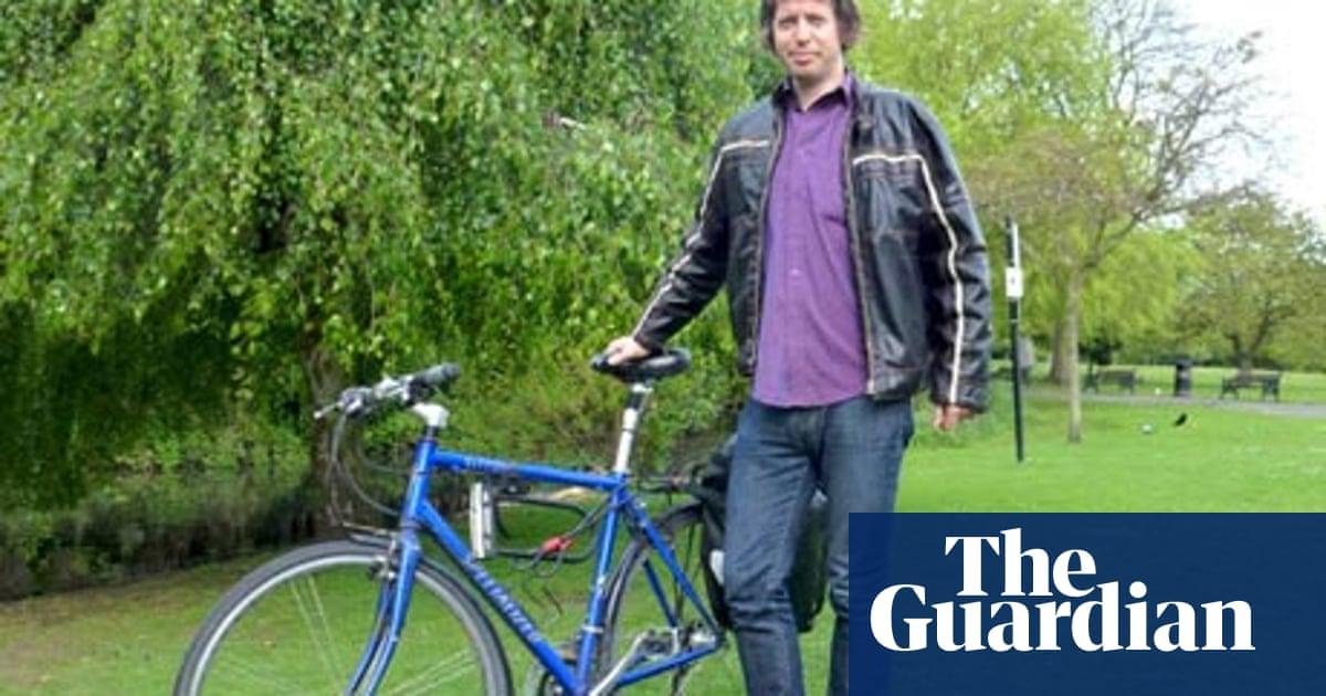 06e9b6ec66a How do you prepare for cycling the length of Britain? | Peter ...