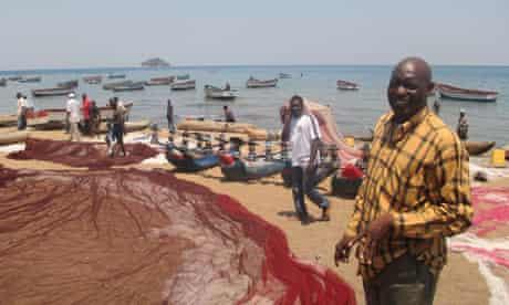 MDG Lake Malawi