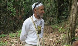 Peru Blog : Priest Miguel Piovesan on the illegal road that could link the remote Purus region