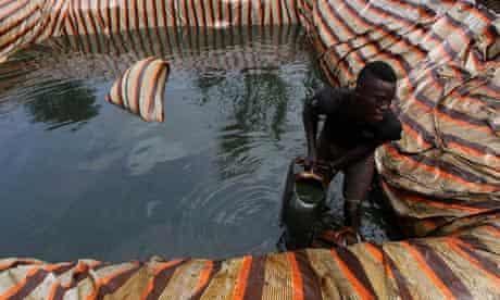 MDG illicit financial flows