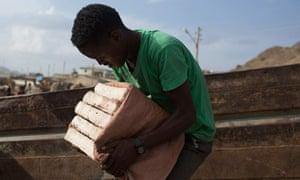 MDG millennium development goals