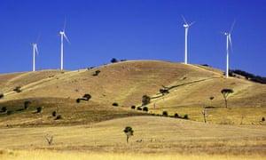 Wind turbine and wind Farm new legislation in Victoria, Australia