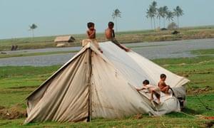 MDG Rohingya