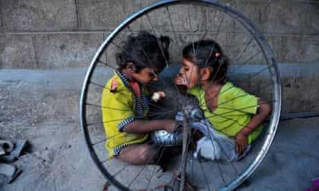 MDG extreme poverty