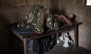 MDG : World's Mothers report : DRC the worst country for childbirth