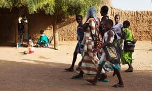 MDG Gao, Mali