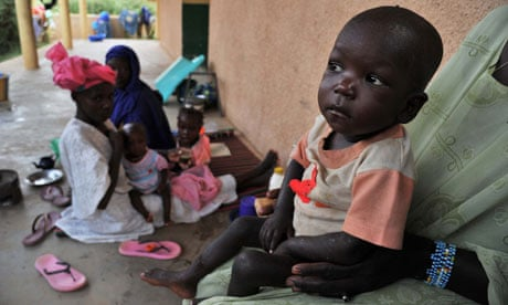 Malnutrition Identified As Root Cause Of 31 Million Deaths Among