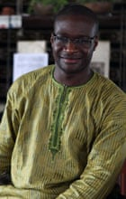 MDG Dr Mohamed Yilla