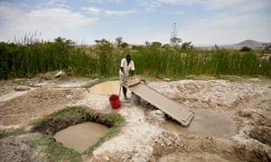 MDG : Tanzania gold mine shootings : Barrick Gold Corp.'s African Gold Mine