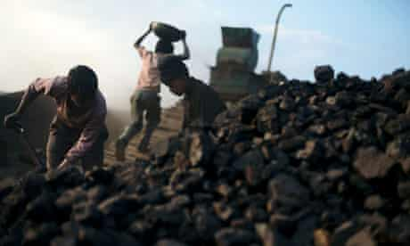 MDG : Child labour in India