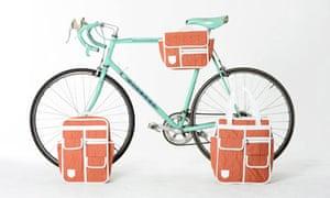 Bike blog panniers : Goodordering Pannier