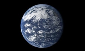 Global warming and pacific oecan temperatures oscillation El Niño and La Niña : planet Earth