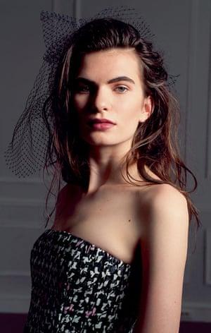 Raf Simons Dior
