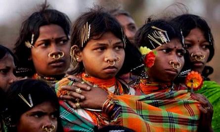 MDG : India Dongria Kondh versus British mining giant Vedanta Resources