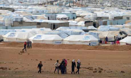 MDG : Sexual violence in Zaatari refugees camp, Za'atari, Jordan ( Syrian refugees )