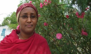 MDG : Women's empowerment in Somaliland : Suad Abdi