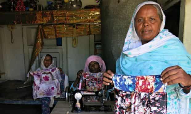 India bride trafficking