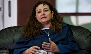 MDG : Guatemala's crusading attorney general, Claudia Paz