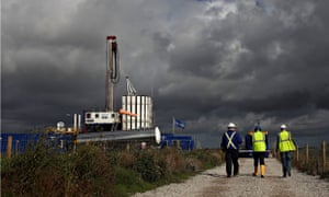 Will fracking make Europe less dependent on Russian gas