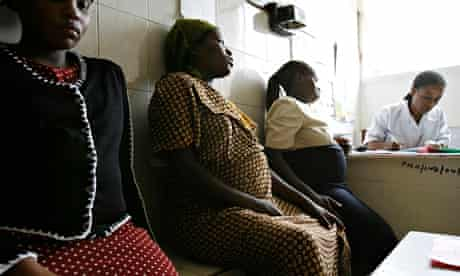 Kenya healthcare