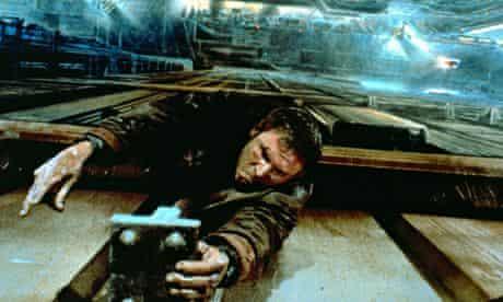 MDG : Harrison Ford in Blade Runner