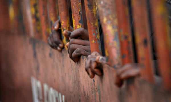 MDG Liberia Battles Spreading Ebola Epidemic