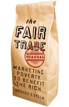 The Fair Trade Scandal book cover