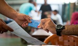 MDG e-cards in Lebanon