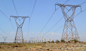 MDG Duvha Power Station