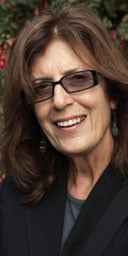 Anita Roddick for Lifescape magazine