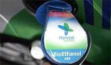 Bioethanol pump