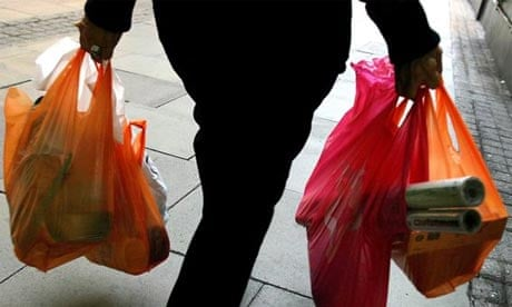 Greenwash: Biodegradable plastic bags carry more ecological