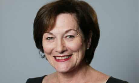 Joan Ruddock MP