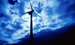 Clean energy tariffs, from sources such as wind, are to be overhauled.