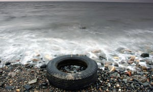 British Beach Litter Levels Highest On Record Environment