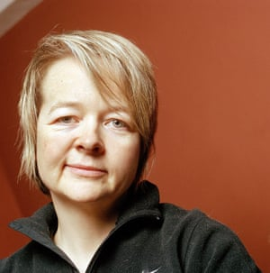 10:10 pledgers: Sarah Waters, writer