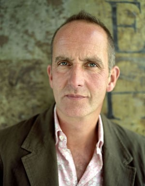 10:10 pledgers: Kevin McCloud, designer and television presenter