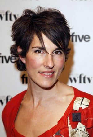10:10 pledgers: Tamsin Greig, actor