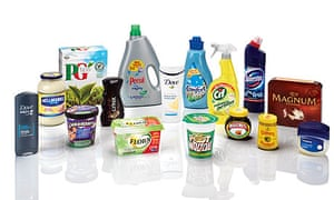 Procter & Gamble and Unilever adapt marketing to empowered