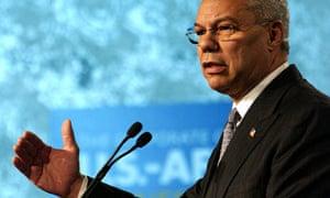 Colin Powell, Bloom Energy board member