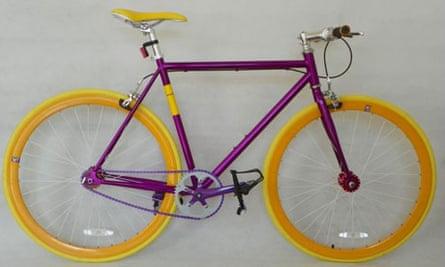 Bikr blog No Logo bikes
