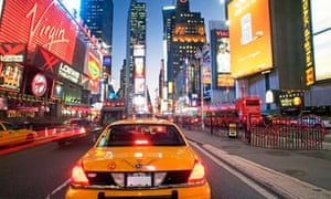Broadway - Janette Sadik-Khan