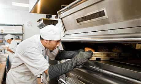 GSB Best Practice Awards: Allied Bakeries