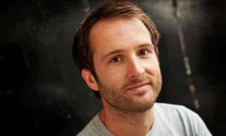Dominic Campbell, founder of FutureGov