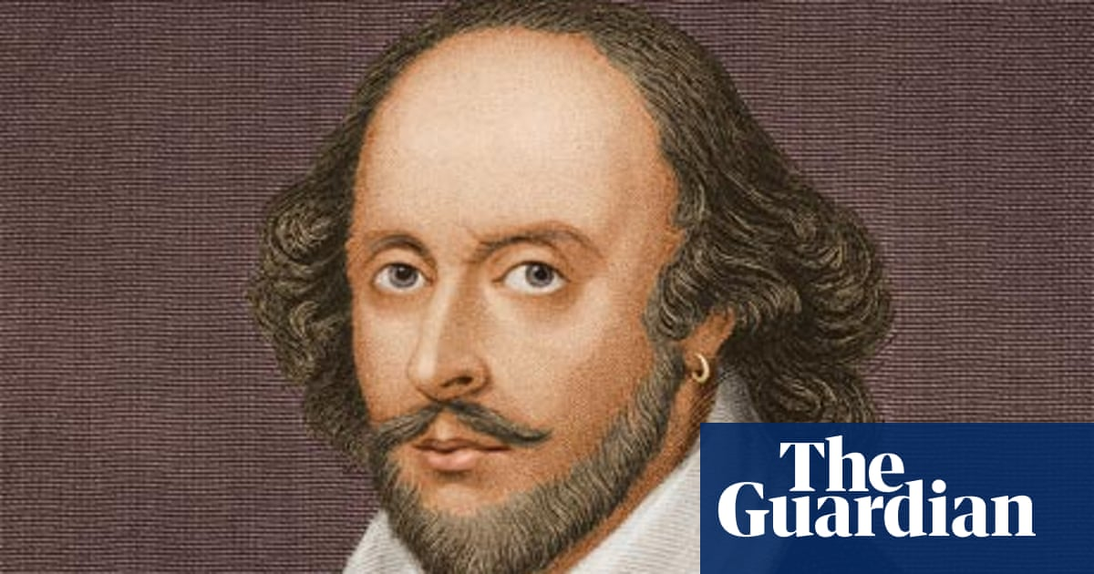 Readers recommend: songs about Shakespeare – results | Music | The
